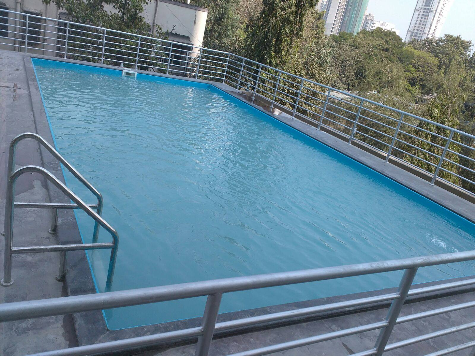 Swimming Pool Service in Chennai