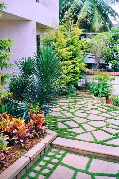 Landscaping Solutions in Chennai